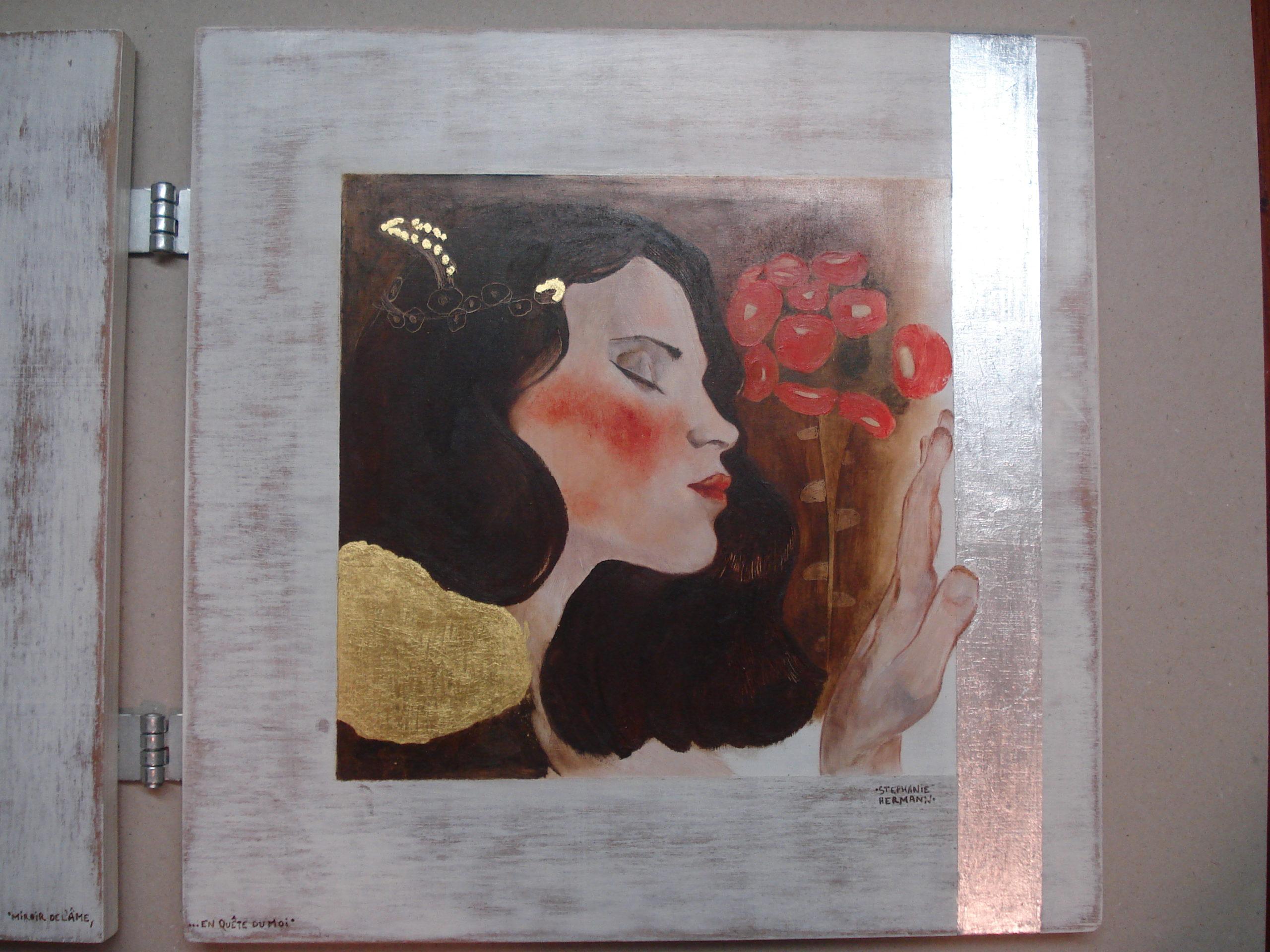 Autoportrait 2006