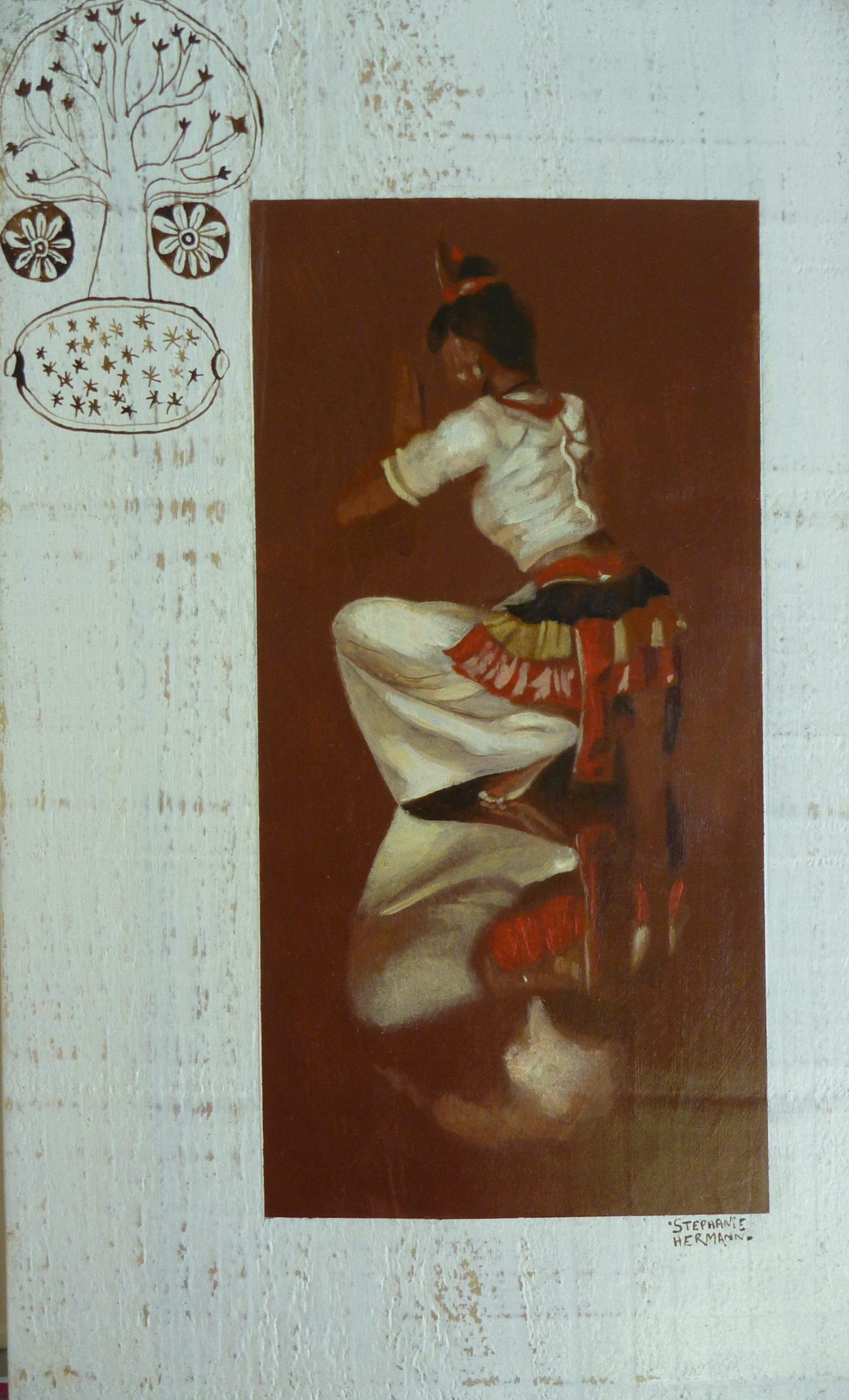 La  danseuse 2012