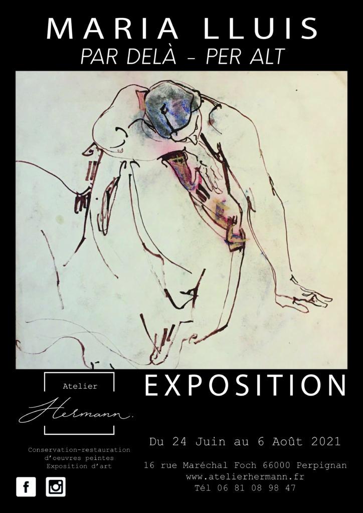 Exposition Maria Lluis